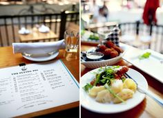 The Flying Pig Happy Hour 8 Steps To Experience Vancouver | Free People Blog #freepeople