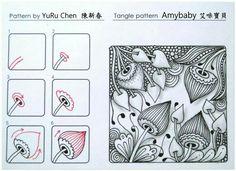 AmyBaby by YuRu Chen