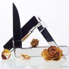 Couteau de poche Forge de Laguiole #DesignOraito