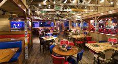 Bubba Gump Shrimp at Universal Orlandos CityWalk