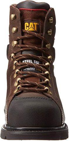 8 Best Cat images   Shoe boots, Caterpillar boots, Boots