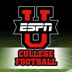 college football...my favorite sport