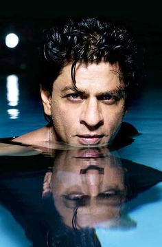 Not gonna lie Shahrukh Khan has some hotness. One look into his eyes and you're gone. Killer Eyes....*_* :D ♥♥