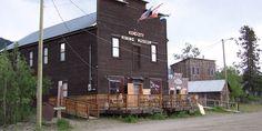 Keno City – Ville historique City Ville, Fair Grounds, Canada, Fun, Travel, Small Towns, History, Viajes, Trips