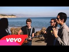 Bad Suns - Cardiac Arrest (In The Open) - YouTube