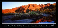 Bungle Bungle Australia PC053