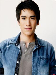 Thai Lakorn, Thai Actor, Nadechkugimiya, Lakorn Hotties