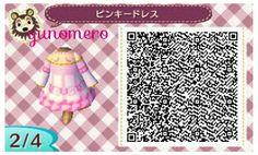 * ゜ clothes My design * ゜   ☆ ゆ な め ろ ☆ コ コ ッ ト 村 * ゜ 森 ブ ロ グ ☆ -3 Page