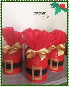 How to make Christmas sweets 2019 step by step Diy Christmas Videos, Christmas Craft Fair, Large Christmas Baubles, Christmas Sweets, Homemade Christmas Gifts, Christmas Gift Wrapping, Diy Christmas Ornaments, Christmas Candy, Christmas Projects