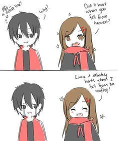 Kagerou Project funny moments.... don't know whether I should laugh or cry