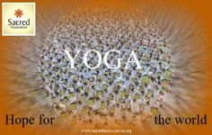 1st International Yoga day! International Yoga Day, Therapy, Natural, Health, Green, Poster, Health Care, Salud, Counseling