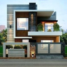 11 Best 5 marla house plan images in 2017 | 5 marla house plan, 3d
