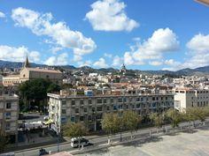MSC Splendida Messina