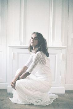 SONG AT SUNSET | Donatelle Godart – Création de Robes de mariée sur mesure
