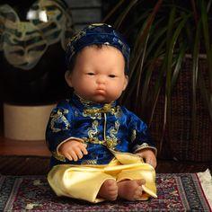 "NEW! Baby Bao - 9.5"""