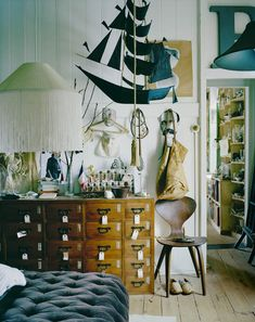 sibella court a well-known stylist from sydney, australia. here a sneak peek of her house, photo mikkel vang
