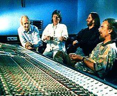 otp the beatles Paul McCartney my stuff 2 ringo starr george harrison breathy the beatles anthology 4 chrissy when she gets back : ) crying bc george + his ukulele