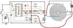The post explains how to make small homemade induction heater circuit for laboratories and shops for carrying out small scale heating jobs such as melting ornaments, or boiling small quantity of liquids using electricity or battery The idea was requested by Mr. Suni and Mr. naeem The Requests Hello Swagatam Majumdar! Our challenge is to Read More