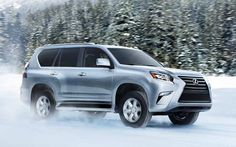 11 Best Lexus GX 460 images in 2019 | Lexus gx 460, Black