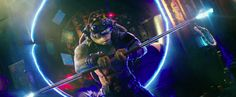 Teenage Mutant Ninja Turtles: Out of the Shadows photo 4: Donnie