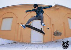 Skater: Truman Bottomley
