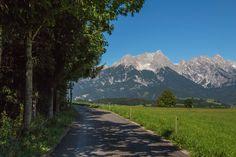 Maria Alm - Pinzgau - Salzburg - Österreich Urlaub