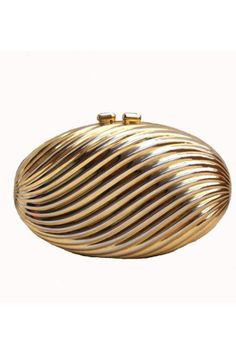 Gorgeous vintage clutch for use on your big day - and after! From It's Vintage Darling