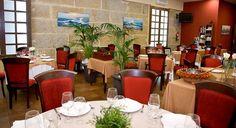 En el Restaurante El Coto les ofrecemos lo mejor de la tradición. Asóciate al CCA Ourense Centro!! #ourense #comercio