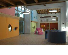 Infant School, Reggio Emilia