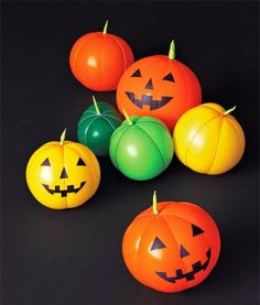 "ideas para decorar con globos para niños ""Halloween"" (4)"