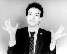 Jello Biafra on his days as a newbie punk Jello Biafra, Dead Kennedys, Music Hits, 80s Music, Riot Grrrl, Stuff And Thangs, Foo Fighters, Psychobilly, Pearl Jam