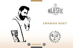 Es símbolo de poder, marca estatus y dominio #beard #majestusa #alpha #proud #majestic #bálsamo #barbaybigote