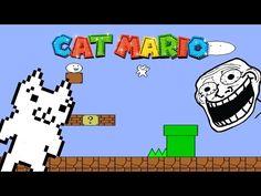 Youtube Game e Vlog  : Car Mario Jogo do Demônio