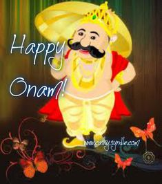 66 best onam greetings images on pinterest in 2018 onam greetings onam greetings wishes and onam quotes m4hsunfo
