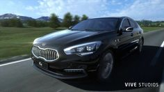 VRay Automotive Showreel 2013