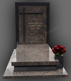 Tombstone Designs, Cemetery, Diy And Crafts, Modern Design, Photography, Ideas, Grave Decorations, Religious Architecture, Sacred Art
