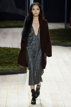 Fall 2014 RTW Maiyet Collection