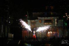 Fantasmic! Returns to the Disneyland Resort