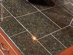 tile kitchen countertops | kitchen redo | pinterest | tiled