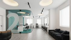 MONOLIT on Behance Adobe Photoshop, Corian Top, Free Space, Interiores Design, Oversized Mirror, Two By Two, Behance, Flooring, Furniture