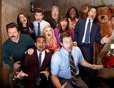 NBC predicts 'Parks and Recreation' renewal (but these other shows are in trouble) | EW.com