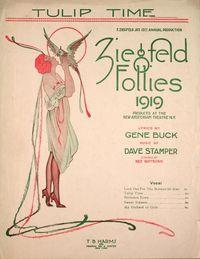 Ziegfeld Follies - Wikipedia, the free encyclopedia