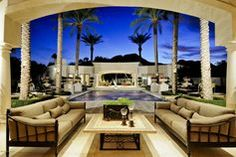 Luxury Life Styles of the Rich and Famous in Scottsdale, Arizona and Luxury Celebrity Mansions Helping People Find Their Dream Homes in Arizona for Over 25 Years! Nicholas McConnell is,and always will be your Arizona Luxury Real Estate Specialist Luxury Mansions For Sale, Luxury Homes, Outdoor Spaces, Outdoor Living, Outdoor Seating, Outdoor Ideas, Outdoor Decor, Paradise Valley Arizona, Bank Owned Homes