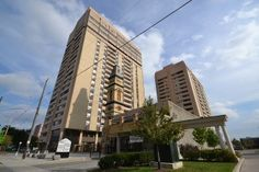 389-1406 Dundas St Location! Location! Take advantage of this great, low maintenance investment in sought after downtown LONDON TOWERS!  Call Melissa for more details 519-673-3390