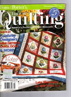Love of quilting n.64 - poliartesanato - Веб-альбомы Picasa
