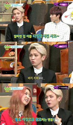 SHINee's Key Says Fans Liked It When He Danced With His Open Fly  #shinee #key #infinite #woohyun #toheart #beatlescode #4minute #keyhyuna #woohyunjihyun #kpopmap #kpopnews