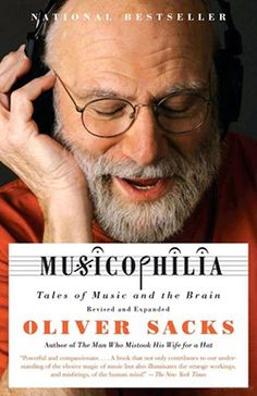 Musicophilia: Tales of music and the brain by Oliver Sacks. NYT bestseller, released in 2007 - well worth a read.