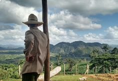 Arriving in Viñales is a breath of fresh air after Havana's polluted streets. A tiny rural town in western Cuba, Viñales is  right in the middle of the countryside, surrounded by huge limestone rock formations (mogotes) and tobacco plantations.  The...