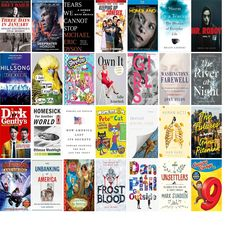 """Wednesday, January 18, 2017: The Kirkwood Public Library has nine new bestsellers, 21 new videos, one new audiobook, two new music CDs, 23 new children's books, and 69 other new books.   The new titles this week include """"Three Days in January: Dwight Eisenhower's Final Mission,"""" """"Deepwater Horizon,"""" and """"Rizzoli & Isles: The Complete Seventh & Final Season."""""""