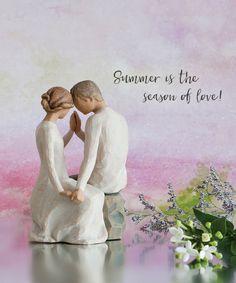 Summer is the season of love!